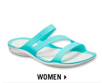 Shop Crocs for Women