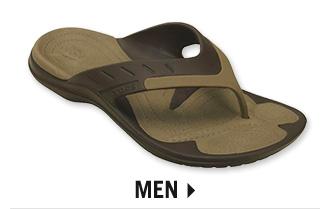 Shop Crocs for Men