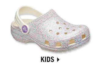 Shop Crocs for Kids