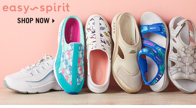 Shop Easy Spirit Shoes & Sandals