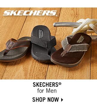 Shop Skechers for Men