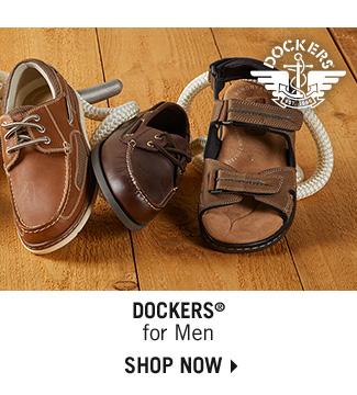 Shop Dockers Shoes for Men