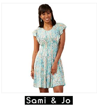 Sami & Jo Dresses