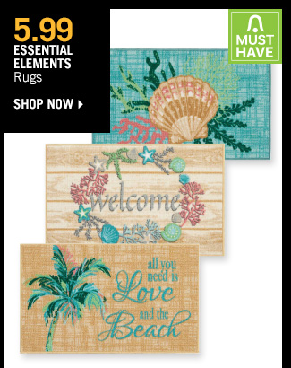 Shop 5.99 Essential Elements Rugs