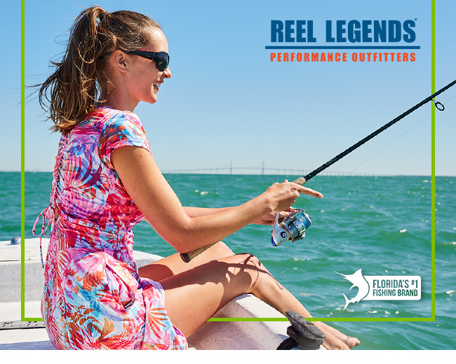 Shop Reel Legends