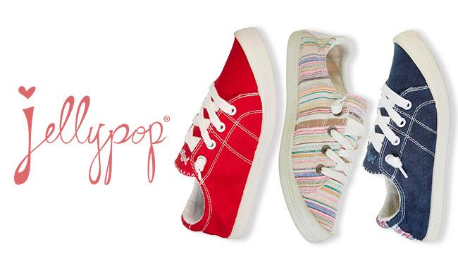Shop Jellypop