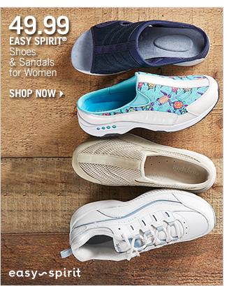Shop 49.99 Easy Spirit Shoes & Sandals for Women