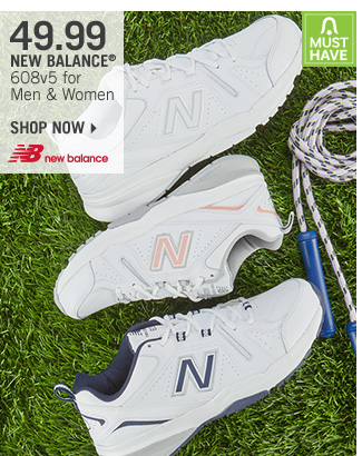 Shop 49.99 New Balance 608v5 for Men & Women