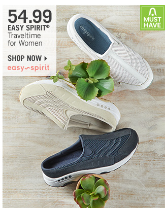 Shop 54.99 Easy Spirit Traveltime for Women