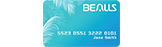 BeallsFlorida Credit Card logo
